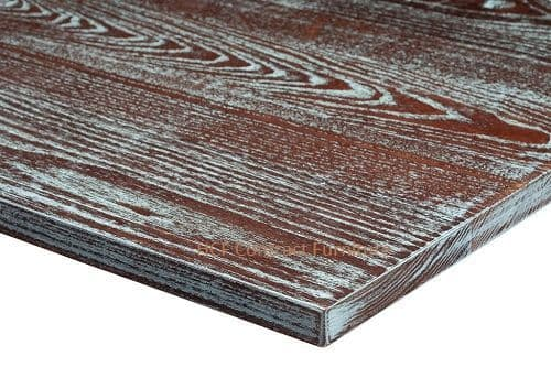 Distressed Table Tops 25mm thick (GF)