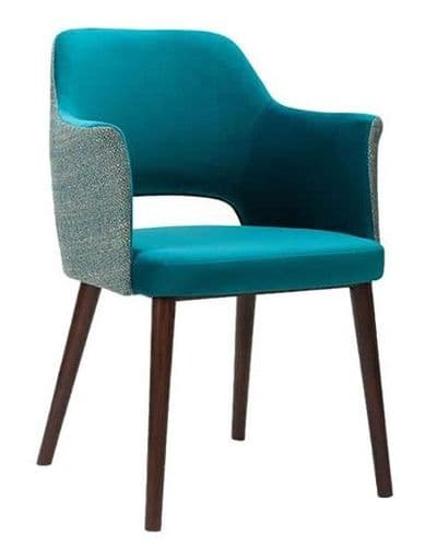 HCF 601 Arm Chair - MADE TO ORDER (O)