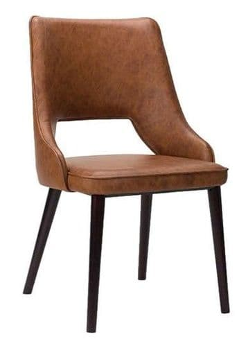 HCF 602 Side Chair - MADE TO ORDER (O)