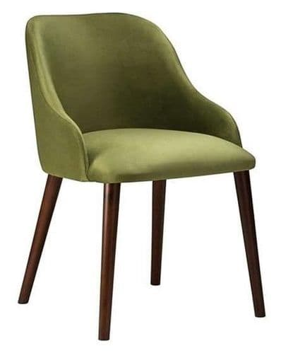 HCF 603 Arm Chair - MADE TO ORDER (O)
