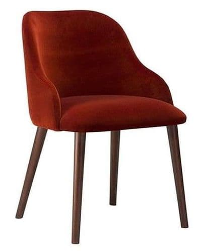 HCF 603 Grande Chair - MADE TO ORDER (O)