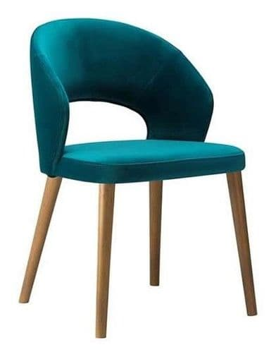 HCF 604 Arm Chair - MADE TO ORDER (O)