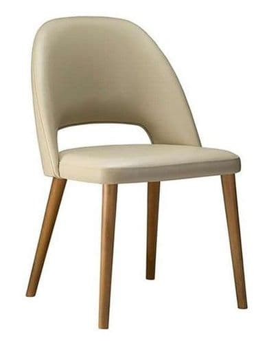 HCF 605 Filled Side Chair - MADE TO ORDER (O)