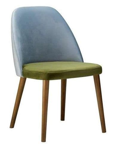 HCF 605 Side Chair - MADE TO ORDER (O)