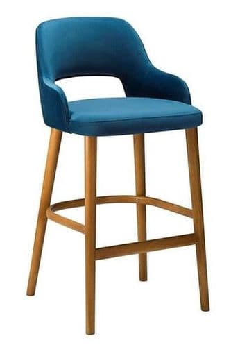 HCF 606 High Chair - MADE TO ORDER (O)