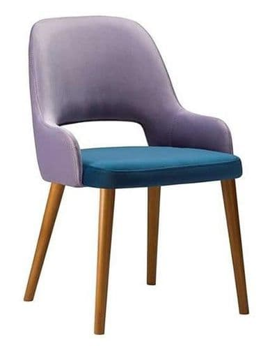 HCF 606 Side Chair - MADE TO ORDER (O)