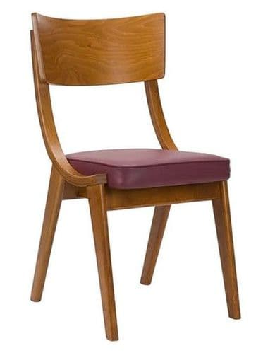 HCF 801 Side Chair - MADE TO ORDER (O)