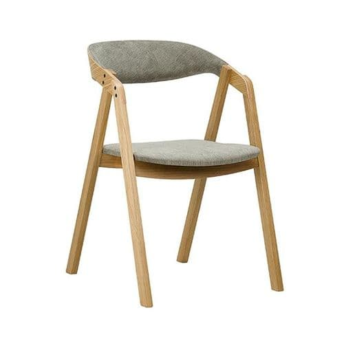 HCF 803 Side Chair - MADE TO ORDER (O)