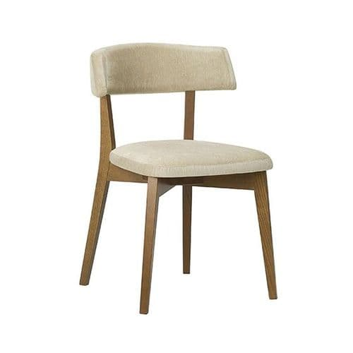 HCF 805 Side Chair - MADE TO ORDER (O)