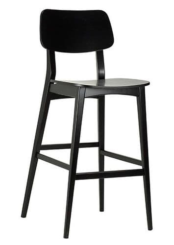 HCF 806 High Chair - MADE TO ORDER (O)