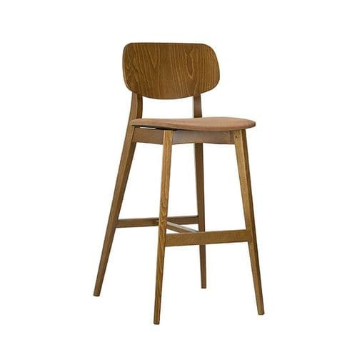 HCF 807 High Chair - MADE TO ORDER (O)