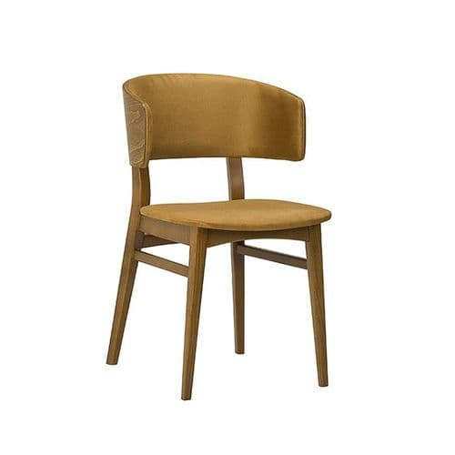 HCF 809 Side Chair - MADE TO ORDER (O)