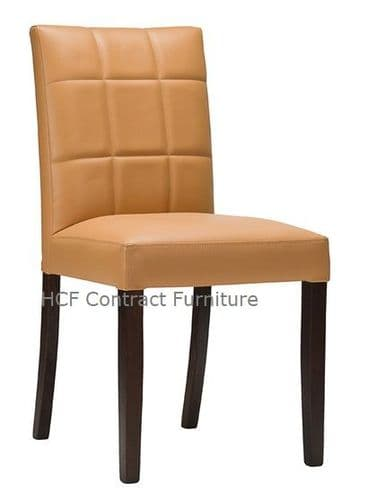 India Stitch Side Chair - MADE TO ORDER (O)