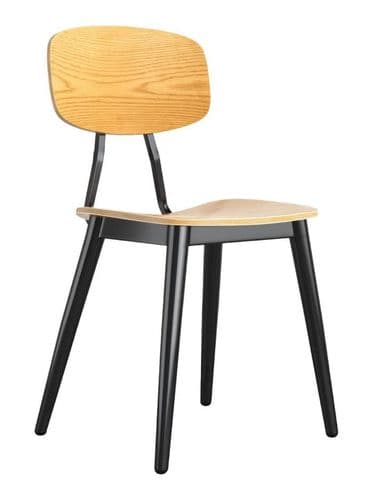 Juno Side Chair (P) - IN STOCK