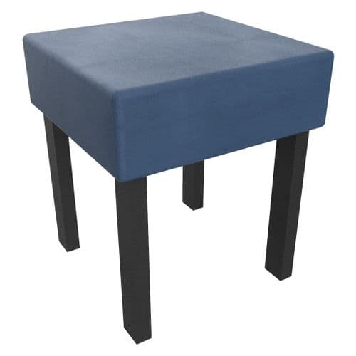 Lifetime Compact - Small Square Bench Seat Unit