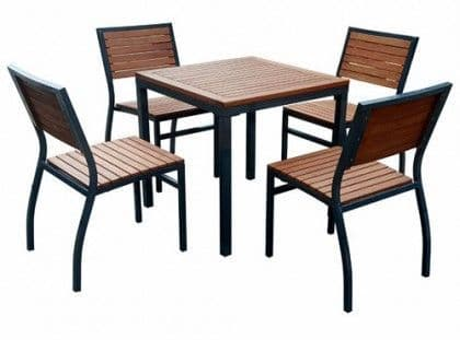 Marseille Dining Set - Contract Quality