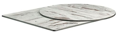 Quartzite HP Laminate Table Tops 12mm Thick - Vintage