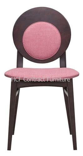 Remo Colour Side Chair (O)