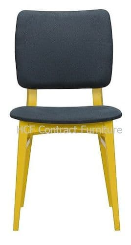 Rocco Colour Side Chair (O)