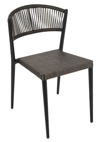 Rome Side Chair (GL)