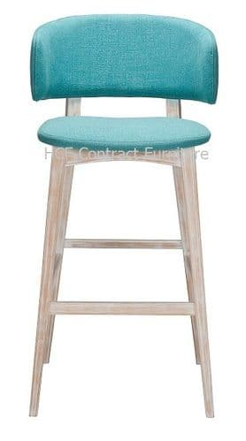 Savino Colour High Chair (O)