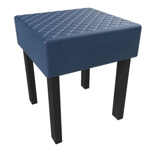 Simplicity - Quilted Bench - 400mm
