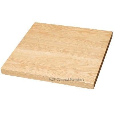 Solid Ash Table Tops - 25mm (GF) - MADE TO ORDER