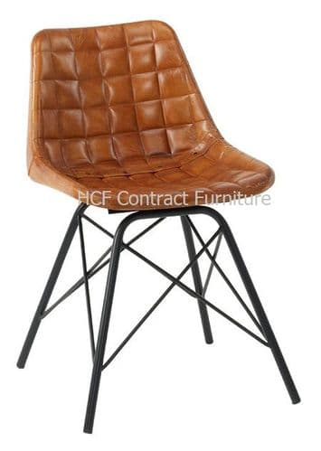 Vernon Side Chair (P) IN STOCK