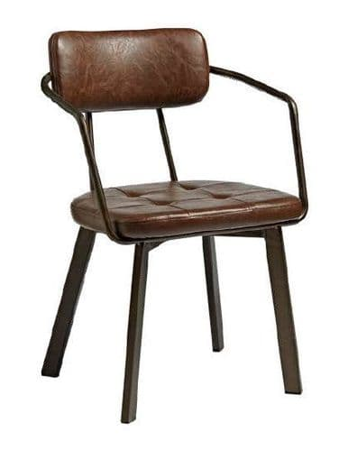 Vintage/Industria/Distressedl Chairs - IN STOCK