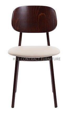 Wooden Framed Side Chairs