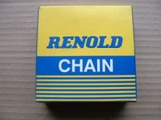 Primary chain, Renold 6T, T110, TR6, T120 1963 on