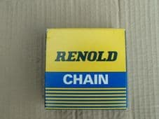 Primary chain, Renold , TR7, T140 etc.