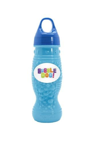 Bubble Dog Peanut Butter Bubbles Dog and Puppy Safe