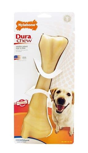 Dura Chew Nylabone Monster Bone XL