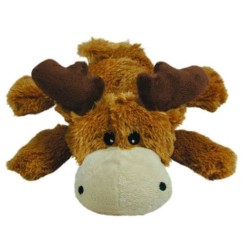 KONG Cozie™ Marvin Moose XL 40CM!