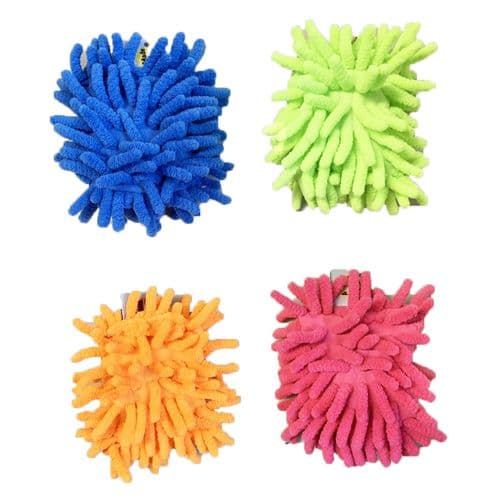 Paws Made™ Baities Ti-Toy Snoodle - Squeaky Small Dog Toy Attention