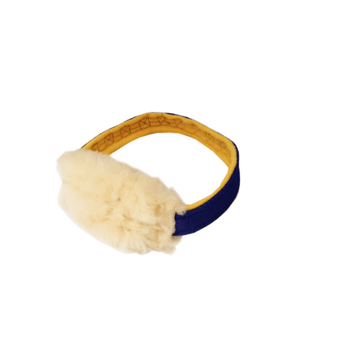 Paws Made Sheep Power Ring - Tug motivation  toy