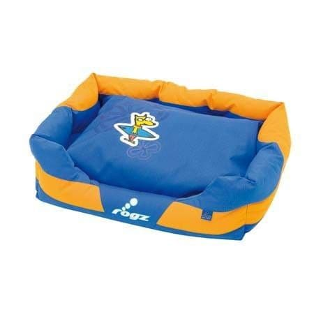 SPECIAL PRICE Rogz Water resistant Dog Bed SMALL
