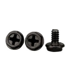 Computer Screws 6-32 - for Cases and I/O Plates