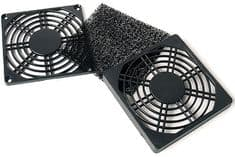 Fan Filters & Guards