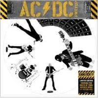 AC/DC - Through The Mists Of Time /Witch's Spell RSD 2021