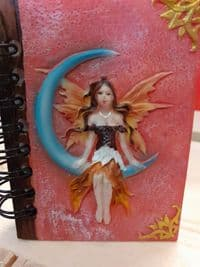 Alator Collectable Notebook - Fairy Dreams #1