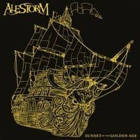 Alestorm - Sunset On The Golden Age RSD 2021