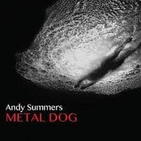 """Andy Summers - Metal Dog 12"""" - Record Store Day 2016 Exclusive - RSD *"""