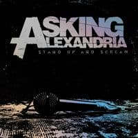 Asking Alexandria  - Stand Up And Scream RSD 2020