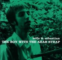 Belle and Sebastian - The Boy With The Arab Strap RSD 2021