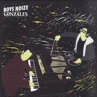 Boys Noize / Chilly Gonzales* – Working Together RSD 2011