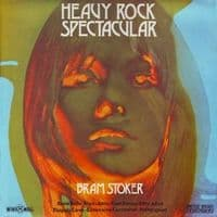 """BRAM STOKER - HEAVY ROCK SPECTACULAR 12"""" - Record Store Day 2016 Exclusive - RSD *"""