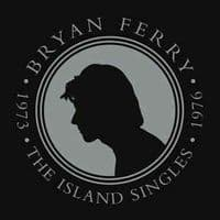 """Bryan Ferry - The Island Singles 1973 - 1976 - 7"""" Box Set - Record Store Day 2016 Exclusive - RSD *"""