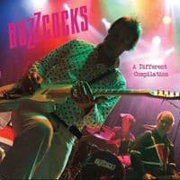 Buzzcocks - A Different Compilation RSD 2021
